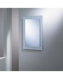 Spiegel voor badkamer Silvermat Decospiegel