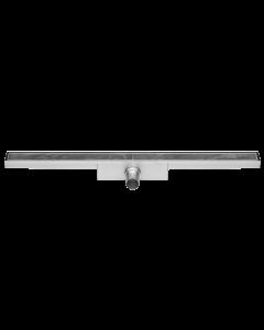 Easydrain douchegoot Compact met betegelbaar rooster 50mm