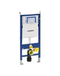 Geberit Duofix up320 inbouwreservoir 111304