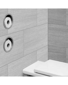Looox toilet-rolhouder-reserverolhouder CL1