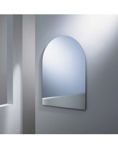 Badkamer spiegel toogmodel