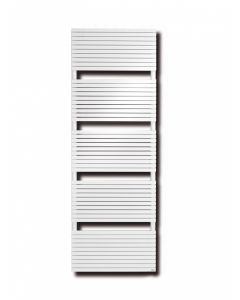 Vasco Carre bad handdoekradiator