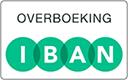 Betalen per bankoverschrijving