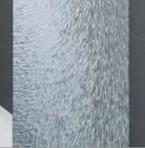 Novellini bewerkt glas